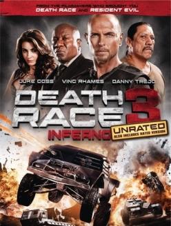 Смертельная гонка 3 - Death Race: Inferno