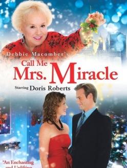 Миссис Чудо в Манхэттене - Call Me Mrs. Miracle