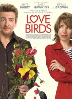 Любовные пташки - Love Birds
