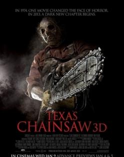 Техасская резня бензопилой 3D - Texas Chainsaw 3D