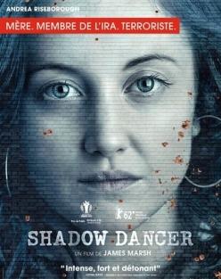 Тайный игрок - Shadow Dancer