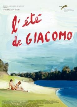 Лето Джакомо - Lestate di Giacomo