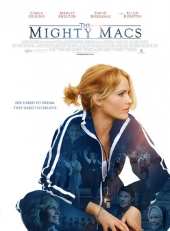 �������� ����� - The Mighty Macs