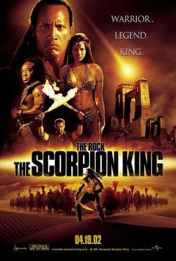 Царь скорпионов - The Scorpion King