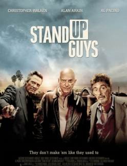 Реальные парни - Stand Up Guys