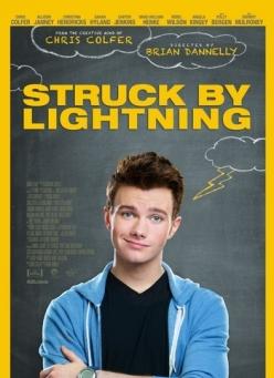 Удар молнии - Struck by Lightning