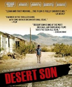 Сын пустыни - Desert Son