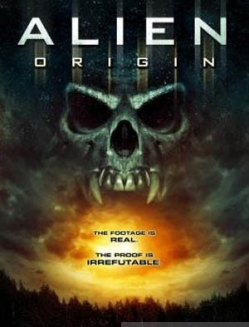 Происхождение чужих - Alien Origin