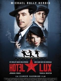 Отель Люкс - Hotel Lux