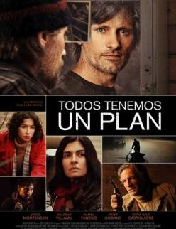 У всех есть план - Todos tenemos un plan
