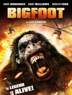 Бигфут - Bigfoot