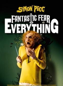Невероятный страх перед всем - A Fantastic Fear of Everything
