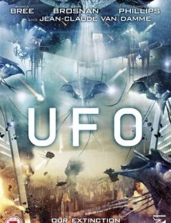 Вторжение извне - U.F.O.