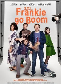 Фрэнки наводит шорох - Frankie Go Boom