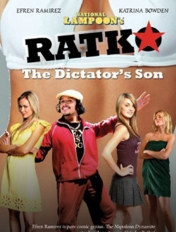 Папенькин сынок - Ratko: The Dictators Son
