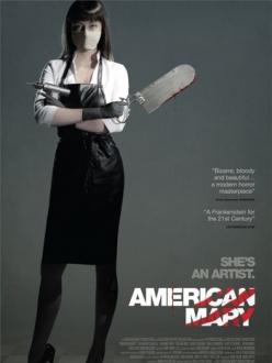Американская Мэри - American Mary