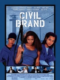 Клеймо гражданина - Civil Brand