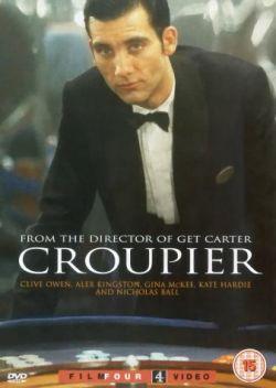Крупье - Croupier