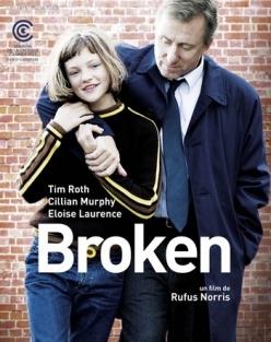 Сломленные - Broken