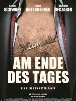 В конце дня - Am Ende des Tages