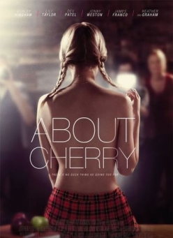 Черри - About Cherry