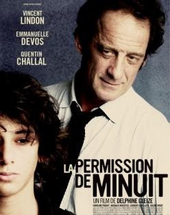 Полночное разрешение - La permission de minuit