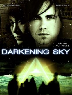 Темнеющее небо - Darkening Sky