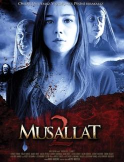 Заражённый 2: Чёрт - Musallat 2: Lanet