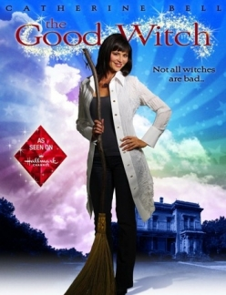 Подарок доброй ведьмы - The Good Witchs Gift