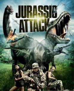 Атака Юрского периода - Jurassic Attack