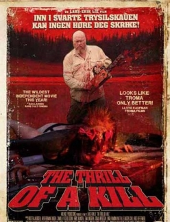 Жажда убийства - The Thrill of a Kill