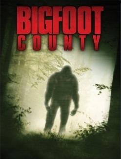 Земля снежного человека - Bigfoot County