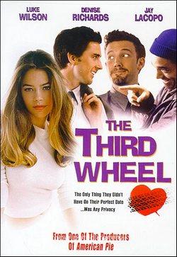 Третий лишний - The Third Wheel