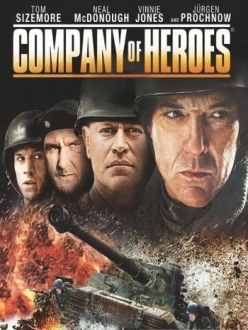 ����� ������ - Company of Heroes