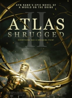 ������ ��������� �����: ����� 2 - Atlas Shrugged: Part 2 - Either-Or