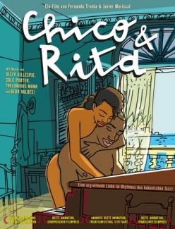 Чико и Рита - Chico & Rita