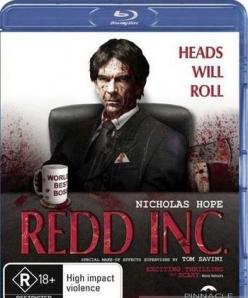 Корпорация Редда - Redd Inc.