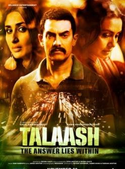 Поиск - Talaash