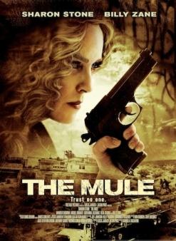 ��� - The Mule