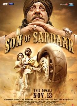 Сын Сардара - Son of Sardaar