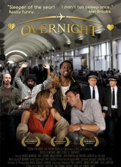Накануне вечером - Overnight