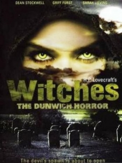 ���������� ���� - The Dunwich Horror