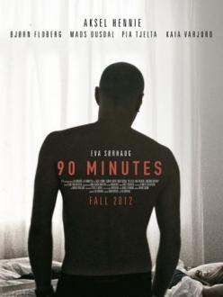 90 минут - 90 minutter