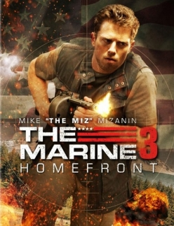 Морской пехотинец: Тыл - The Marine: Homefront