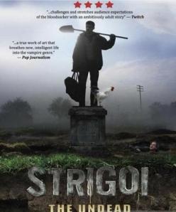 Стригои - Strigoi