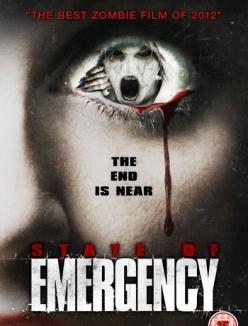 Чрезвычайное положение - State of Emergency