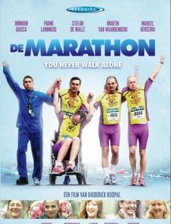 Марафон - De Marathon