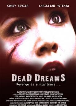 Мёртвые сны - Dead Dreams