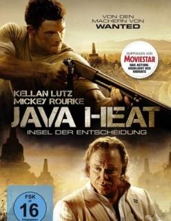 Зной Явы - Java Heat