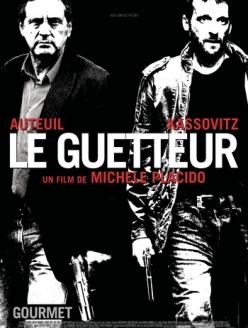 Сторож - Le guetteur